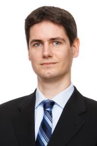 Anwalt Dr. Arne Leue
